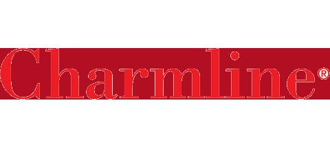 Charmline Logo - Wäschetruhe