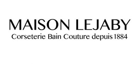 Maison Lejaby Logo - Wäschetruhe