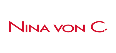Nina von C Logo - Wäschetruhe