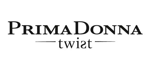 Prima Donna twist Logo - Wäschetruhe